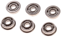 Bearings, ball, 8mm, SHS