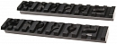 Set RIS rails for M4A1, SHS