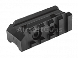 RIS mount for front sight M16, M4, SHS