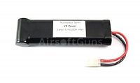 Battery, large, 8.4V, 2000mAh, VB Power