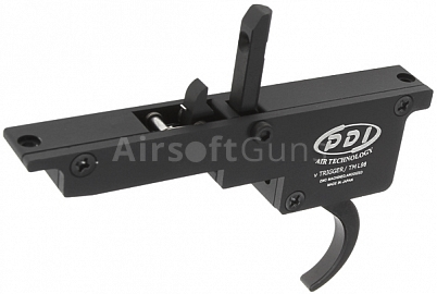 Trigger set for L96 AWS, PDI