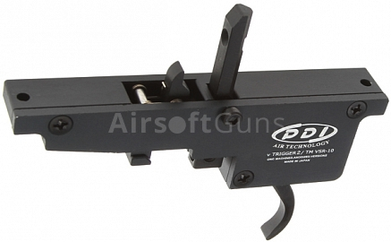 Trigger set for VSR-10 PDI