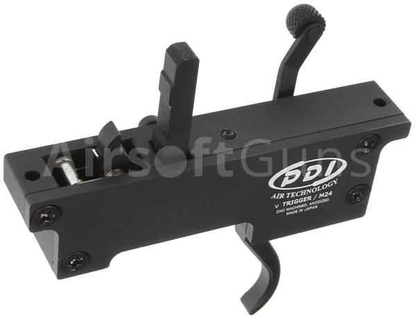 Trigger set for M24, PDI
