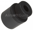 Silencer adaptor for M24, PDI