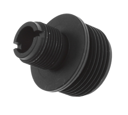 Silencer adaptor for APS-2 Type 96, PDI