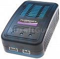 Intelligent Li-Pol battery charger, Compact C3, Turnigy