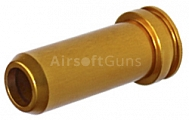 Aluminum air nozzle, MP5, long, 20.3mm, SHS