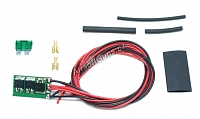 Universal MOS FET switch kit, PWM regulator, AirsoftGuns