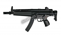 B&T MP5A3, without lights, Classic Army