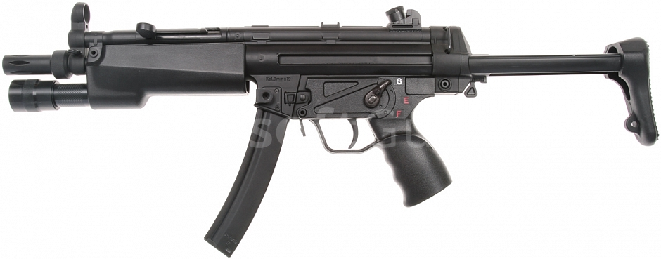 B&T MP5A3, Classic Army
