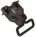 Front sling swivel for M16, M4, D-Boys