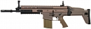 FN SCAR HEAVY, TAN, D-Boys, BY-805T, SC-02T