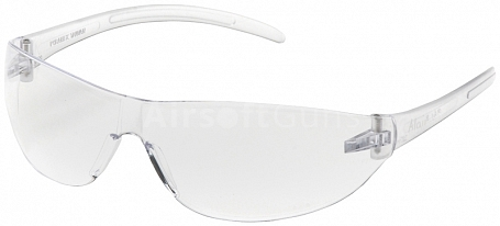 Protective glasses, clear, ASG