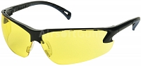 Glasses, SPORT, yellow, ASG