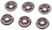 Bearings, ball, 9mm, SHS