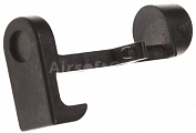 Locking button for folding stock of AK-74, SHS