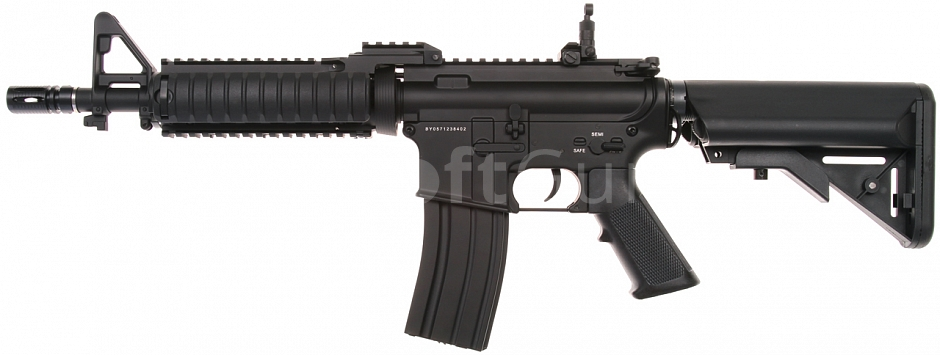M4 CQB RAS-II, D-Boys, BY-057, BI-5781M