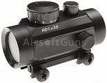 Red dot sight, Riflescope 1x35, ACM