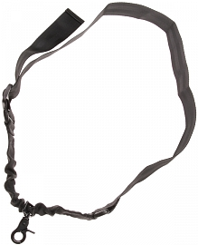 Tactical sling, one-point, black, ACM