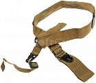 Tactical sling, three-point, TAN, ACM