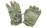 Tactical gloves OPS, OD, M, Oakley