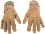 Tactical gloves SOLAG, TAN, M, Blackhawk