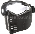 Protective mask, Turbo Fan, small, ACM