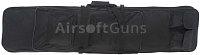 Transport bag for weapon, 115cm, black, ACM