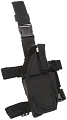 Universal holster, black, ACM