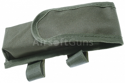 Battery pouch, OD, ACM