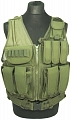 Universal tactical vest, OD, ACM