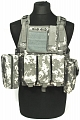 Plate carrier MPS, ACU, ACM