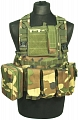 Chest rig Recon, woodland, ACM