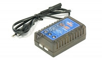 Intelligent Li-Pol battery charger, Compact B3AC, Turnigy
