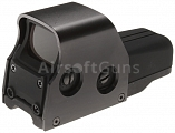 Red dot sight, EOTech Holographic 557, ACM