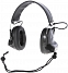 Hearing protector, electronic shooting ear muffs, ComTac II Ver. IPSC, Z.Tactical