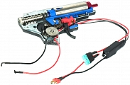 Full gearbox v. 2, M4, 150m/s, front wire, AirsoftGuns