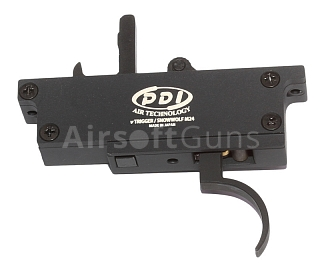 Trigger set for SW M24, PDI