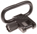 Sling swivel for sniper rifles, SHS