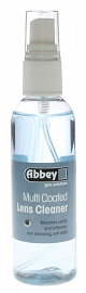 Cleaning spray for glasses, Abbey