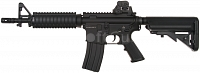 Durable Custom M4 CQB-R, 130m, s AirsoftGuns, BY-039, BI-3981M