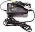 Fast intelligent charger, 230V, 2in1, Minwa