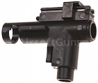 ASHU Hop-up chamber, M16, M4, with sensor, Airsoft Syst.