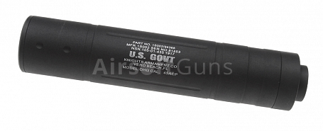 Silencer, US, 155x32, SHS