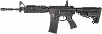 CAA M4 Carbine, black, King Arms