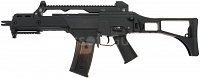 Durable Custom G36C, 130m/s, AirsoftGuns, CM.011