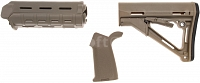 Kit M&P-15 MOE Magpul PTS, FDE, Element
