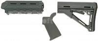 Kit M&P-15 MOE Magpul PTS, FG, Element