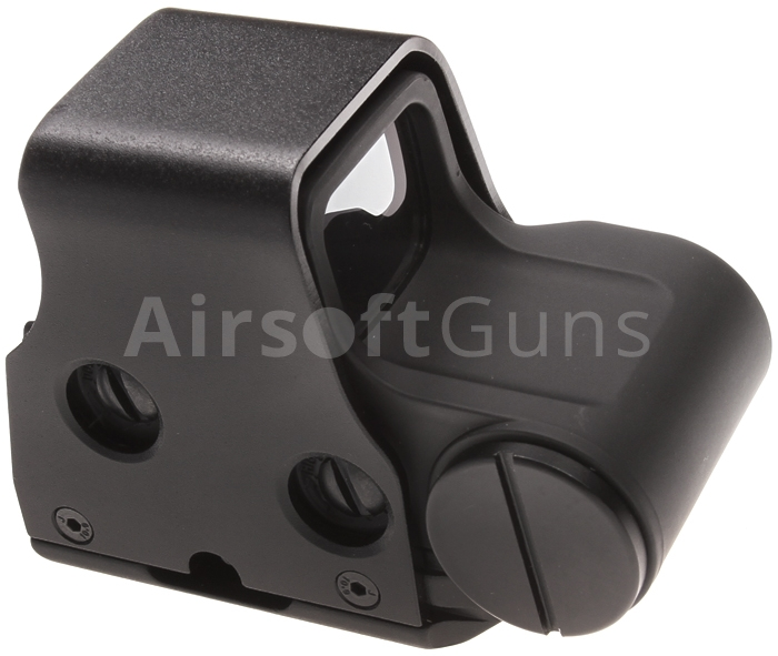 Red dot sight, EOTech Holographic 556, XPS, ACM