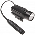 Tactical flashlight, 3000X, ACM